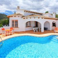 Holiday Home Casa Monte y Mar