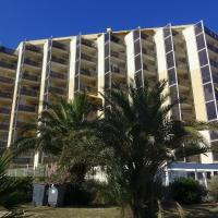 Apartment Beach III Canet Plage