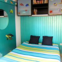 Apartment La Pêcherie I et II.2