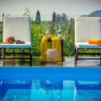 Villas  Villa Natura Opens in new window