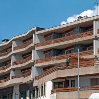 Apartment Rond-Point.5