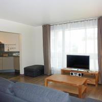 Apartment Emile Zola