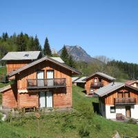 Holiday Home Gamsblume.4