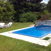 Villa Wienerwald Villa mit Pool