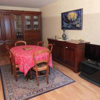 Apartment Anatole France