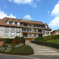 Apartment Les Corniches du Mont Canisy.1
