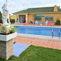 Holiday Home Finca La Foza