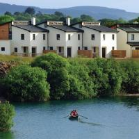 Holiday Home Ballyhass Lakes.2