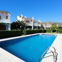 Holiday Home Residencia El Arenal 01.3