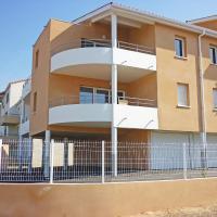 Apartment Aigues Marines I Agde