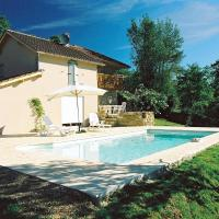 Holiday home Maison Hanana Figeac