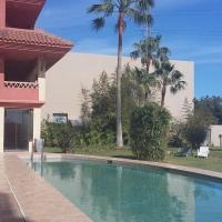 Apartment Altos del Higueron