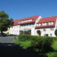 Hotel Haltrava