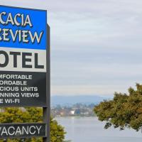 Acacia Lake View Motel