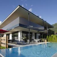 Living Seefeld Private Luxury Retreat