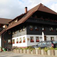 Gästehaus Weilerhof - Apartments