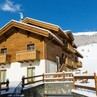 Chalet Luxe Livigno 2