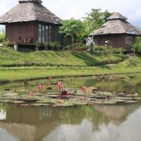 Pai Backpackers Paradise