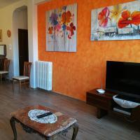 La Parigina casa di charme