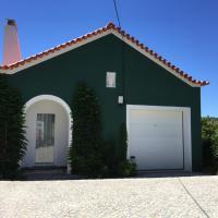 Horta dos Cedros - House of Art