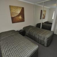 North Ryde Modern Self-Contained Two-Bedroom Apartment (64 CULL)