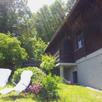Holiday Home Vesenjak