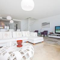 Sirinda Samui Sea View Apartment