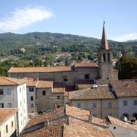 Sansepolcro Rooms Rent