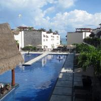 Aldea Thai Hotel Suites