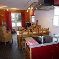 Rental Apartment Hameau Appartements XII - Flaine