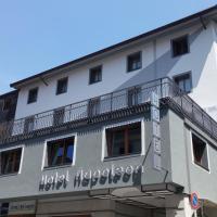 Hotel Napoleon Susa