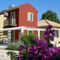 Villas  Spedion Kefallonia Opens in new window