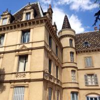 Appartement Château Randin
