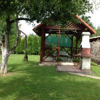 Holiday Home Turčianske Teplice-Háj