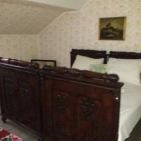 Guest House Sekin Salas