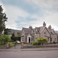 Morven Lodge