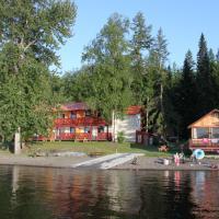 Ponderosa Resort