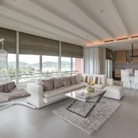 Hua Hin luxury Condo By The Ocean
