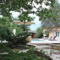 Villa 4 Soleils en Cévennes