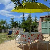 Holiday Home Vakantiehuis - Villeneuve De Berg