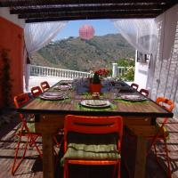 Spanish Mountain Villa