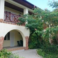 Guest House on Yuzhnaya 30