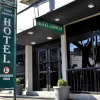 Hotel Leoncia
