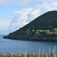 Vista Sobre a Baía de Angra