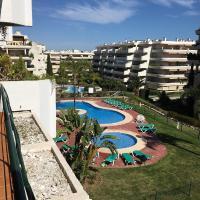 Apartamentos Marbella Miño