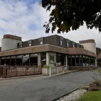 Best Western Glasgow Livingston Hilcroft Hotel, Livingston