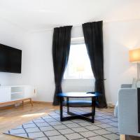Easy livin' apartment hotel
