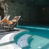 Hotel Helvetia Thermal Spa