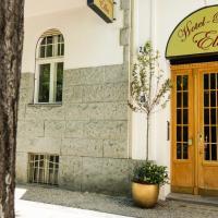 Hotel Elba am Kurfürstendamm - Design Chambers