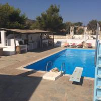 Vacation Home  Lefki Villa